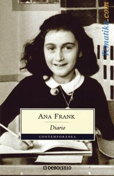 Ana Frank Is one of the greatest books I have ever read. I Love Books, Great Books, Books To Read, My Books, Forever Book, Book Writer, Lectures, Film Music Books, Book Lists