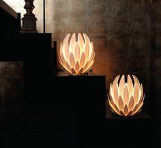 LILY.MGX Table Light by JANNE KYTTÄNEN
