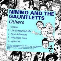 """Nimmo - """"Others"""" (Wild Beasts Remix) by Kitsuné on SoundCloud"""