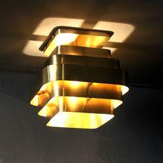 RIBBON, DeeM Made Pendant Light   DeeM