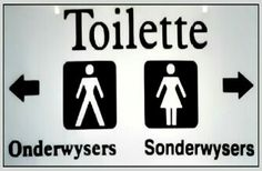 Onderwysers & Sonderwysers Funny Signs, Funny Jokes, Afrikaanse Quotes, Funny Comebacks, Twisted Humor, Good Morning Quotes, Text Messages, Ants, Bonsai