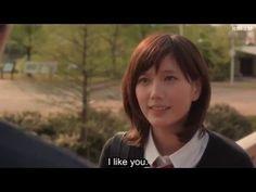 Ao Haru Ride (Blue Spring Ride) MV - I Will --- Film Live Action