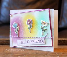ck friendship flowers