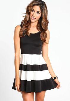 Mod Darling Dress