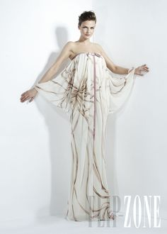 Zuhair Murad - Ready-to-Wear - Fall-winter 2011-2012 - http://www.flip-zone.net/fashion/ready-to-wear/fashion-houses-42/zuhair-murad-2213
