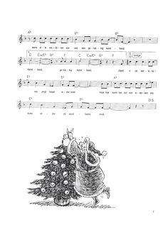 Hé meneer de kerstman 2