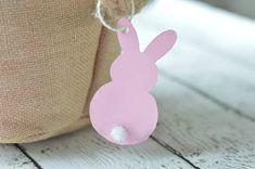Free printable easter bunny gift tags printable game easter free printable easter bunny gift tags printable game negle Images