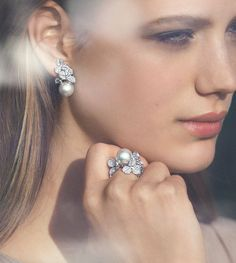 Find your perfect Mikimoto pearl at JRDunn.com