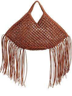 Macrame Dress, Macrame Bag, Boho Bags, Macrame Design, Basket Bag, Macrame Patterns, Crochet Chart, Embroidery Techniques, Knitted Bags