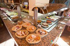 Andalucia Restaurant at the Hotel Globales Reina Cristina