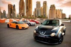 Nissan Juke R Goodwood Festival Of Speed
