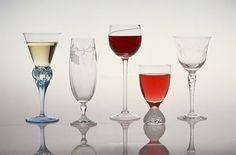 essential glassware