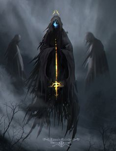 Postmortem Purgatory by ramsesmelendeze on DeviantArt