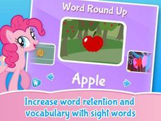Free app for kids: My Little Pony Party of One is free now (limited time special offer). #iPhone #iPad #iPhone http://www.appysmarts.com/application/my-little-pony-party-of-one,id_71101.php