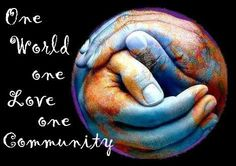 Imagine a world where everyone has all they need. Where kindness and compassion are taught instead of greed. Imagine a better world.Imagine peace on earth!