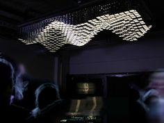 3D Module System LivingSculpture - Philips Lumiblade