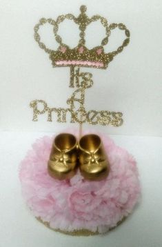 Baby shower ideas for girls decorations themes best of it s a princess centerpie. - Baby shower ideas for girls decorations themes best of it s a princess centerpieces baby shower it - Deco Baby Shower, Baby Shower Table, Baby Shower Favors, Baby Shower Cakes, Baby Shower Themes, Baby Boy Shower, Baby Shower Gifts, Shower Ideas, Shower Set