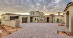 40036 N 107th Place, Scottsdale, AZ 85262, $1,899,000, 4 beds, 4.5 baths, 4607 sq ft For more information, contact Jean Ransdell, Russ Lyon Sotheby's International Realty - Pinnacle Peak, 480-294-3257