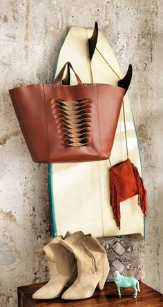 Jerome Dreyfuss -Womens Bags