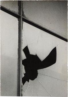Aaron Siskind, Gloucester (Variant), 1940s
