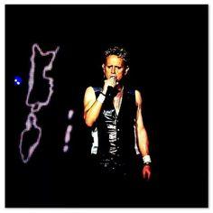 Martin L. Gore Martin L, Martin Gore, Trust, Dreaming Of You, Religion, My Love, Concert, Depeche Mode, Concerts