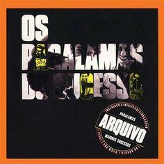 Os Paralamas do Sucesso - Arquivo Os Paralamas Do Sucesso (2000)