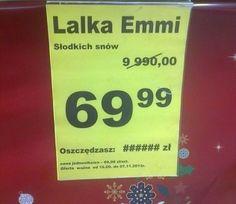 Taka przecena robi wrażenie ;) promocyjni.pl