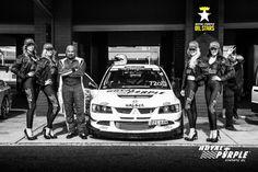 Royal Purple Oil Star - Jason Naidoo / SuperproEVO 9