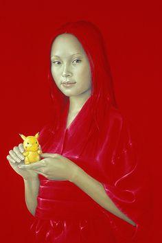 Salustiano Garcia Cruz - Contemporary Artist - Spain
