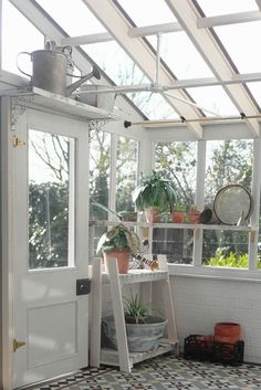 Finally, back to the conservatory.     Almost everything here, was made using card, and some jewellery findings. About a year ago, I wou...