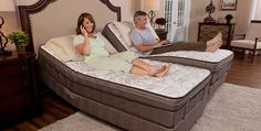 Where to buy adjustable beds? Visit EasyRest.com and buy the adjustable bed that is right for you. Call 1-800-217-5206 now and get a FREE Catalog.