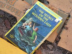 my life on the e-list: the sofl snapshots: nancy drew mystery stories