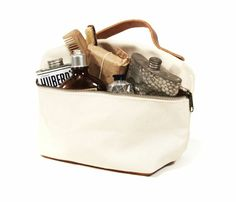 Travelers Canvas Bag Uncovet