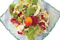 Organic Living Magazine shares this Asian Slaw recipe with vegan mayo and umeboshi vinegar. Organic Lifestyle, Natural Lifestyle, Recipes With Vegan Mayo, Asian Slaw, Organic Living, Coleslaw, Food Items, Vinegar, Serving Bowls