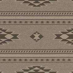 Algonquin - Horn - Alpine Lodge - Fabric - Products - Ralph Lauren Home - RalphLaurenHome.com
