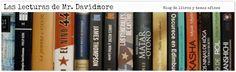 Las Lecturas de Mr. Davidmore: 100 libros excelentes