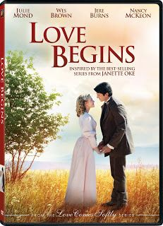 Love Comes Softly Saga:  Love Begins #HallmarkChannel #ad #moviereview