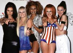 Spice Girls regresan con nuevo disco.
