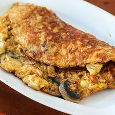 Cassolette of the sea with parsnip chips - Healthy Food Mom Egg Recipes, Gourmet Recipes, Low Carb Recipes, Chicken Recipes, Healthy Recipes, Healthy Food, Best Camping Meals, Balsamic Vinegar Chicken