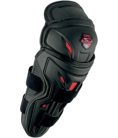 Stryker Knee Armor | Products | Ride Icon