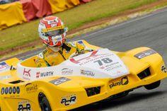 Tranquilo, Felipe Nasr se mostra confiante de que estreará na Fórmula 1 ano que vem