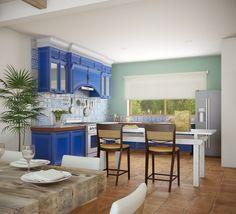 Let us #design your dream #kitchen!