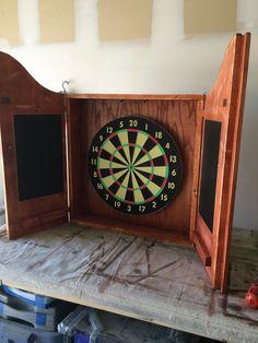7 best dart board images darts dart board cabinet dartboard ideas rh pinterest com