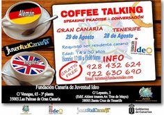 Practicar idiomas gratis en Gran Canaria y Tenerife | Canarias Free