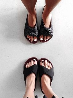 Slider goals #shoes #sliders