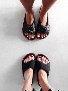 Slider goals #shoes #sliders