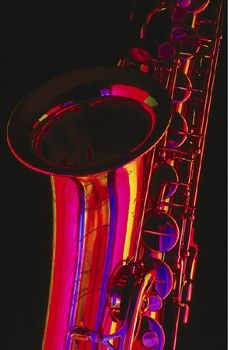 Saxophones are musical instruments that belong to the woodwind family.buzzle.com