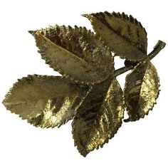 Tilia Danmark 925 Modernist Sterling Leaf Brooch ($165) ❤ liked on Polyvore featuring jewelry, brooches, brooch, brooches & lapel pins, pin jewelry, silver jewelry, leaf brooch, vintage broach and vintage brooch