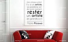 """Résultat de recherche d'images pour """"sticker mural citation"""""""