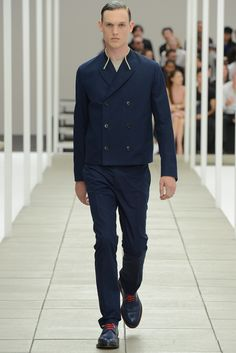 Dior Homme Spring/Summer 2013